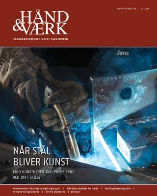 Klik her for nyeste udgave af Hånd & Værk