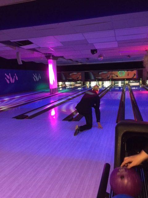 Bowling 2108